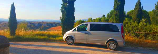 via francigena luggage transfer service