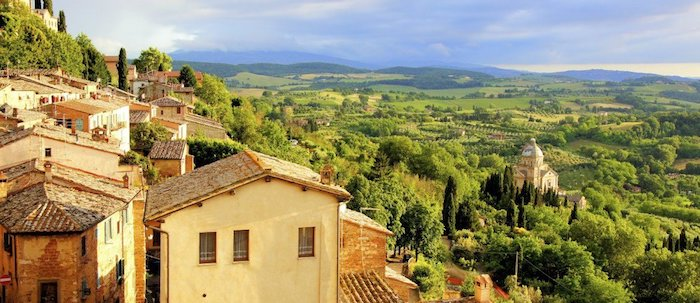 from_siena_to_montepulciano