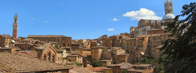 taxi from siena to montalcino service